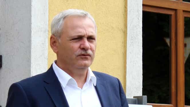 Liviu Dragnea, recursul compensatoriu și buna purtare. Fostul lider al PSD ar putea ieși din închisoare mai devreme, chiar anul viitor