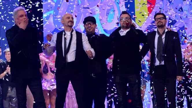 VIDEO / Eurovision 2015! Voltaj a ajuns în FINALĂ!