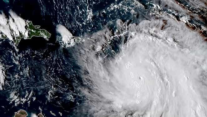 Anunţ îngrijorător de la NASA. Un potop global, de amploarea celui biblic, va lovi Pământul