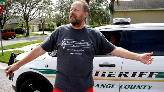 Criminalul din Las Vegas îşi făcuse planuri să scape de poliţie. Poliţiştii spun că nu a fost singur!