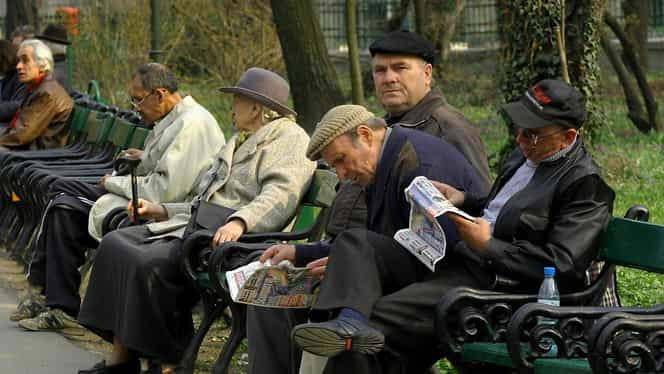 Schimbări în domeniul pensiilor! Toți angajații cu drept de pensie sunt afectați de modificare