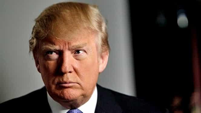 Donald Trump, oficial în cursa pentru Casa Albă