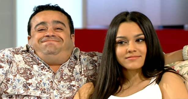 Carmen Simionescu, fiica lui Adrian Minune, s-a despărțit de iubitul ei! Ce reacție a avut acesta după ce Carmen a anunțat oficial despărțirea