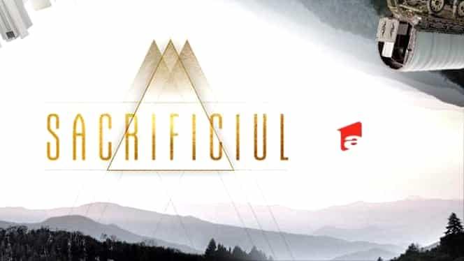 Sacrificiul Live Stream Online pe Antena 1 – Sezonul 1, episodul 1