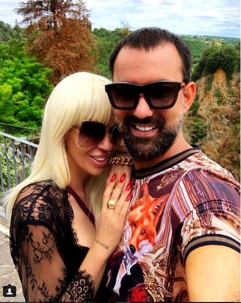 Raluca Bădulescu, imagini în costum de baie din ultima vacanță! Fanii sunt în delir
