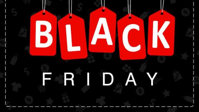 Cum trebuie să procedezi dacă nu vrei să fii înșelat de Black Friday
