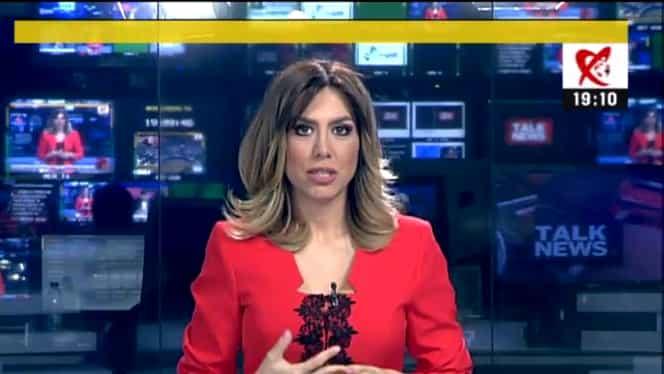 Denise Rifai a făcut scandal la CNA. Totul a pornit de la Mircea Badea