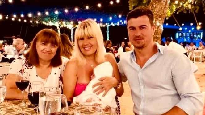 Veste bombă! Elena Udrea se întoarce în România! Ce măsură a luat în privința fiicei sale