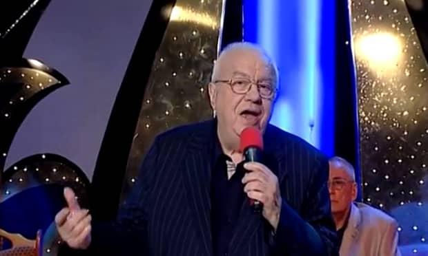 Câți bani câștigă pe an Alexandru Arșinel! Este unul dintre cei mai bogați actori din România