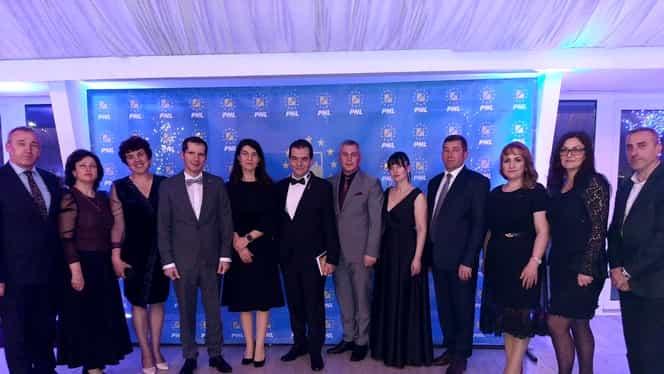 Ludovic Orban a participat la petrecerea liberalilor din Vrancea, de ziua Micii Uniri. Galerie Foto