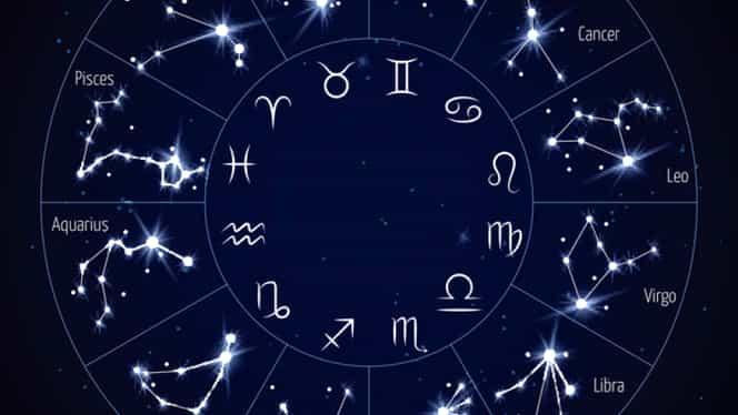 Horoscop pentru luna Aprilie 2019. Se anunță o perioadă confuză pentru mai multe zodii