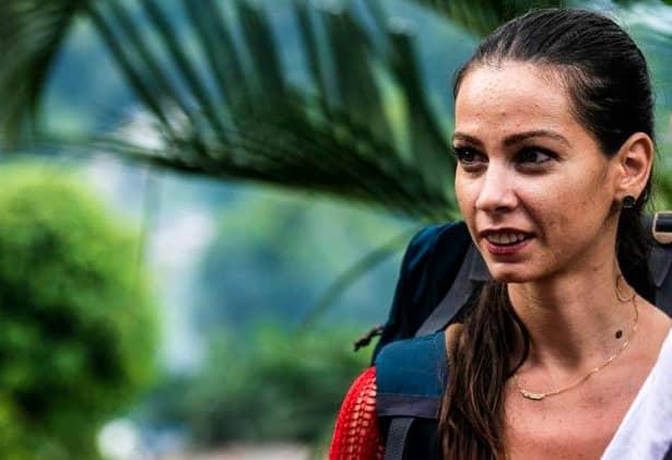 Iuliana Luciu, dezamăgită după Asia Express! Ce a nemulțumit-o pe sora Nicoletei Luciu