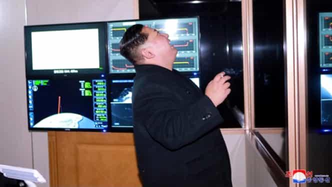 """Oficial nord-coreean: """"Declanşarea războiului nuclear e doar o chestiune de timp"""""""