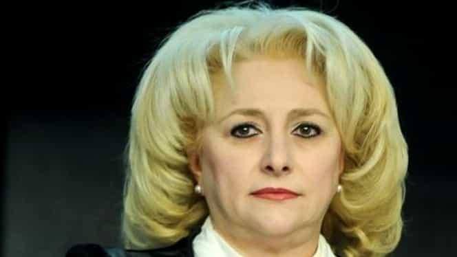 Premierul Viorica Dăncilă a gafat din nou, în timp ce recunoștea că face greșeli! Top 40 de greșeli!