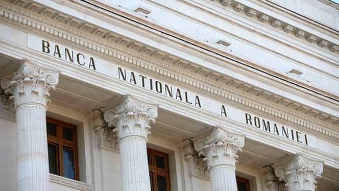 Anunţ de ultimă oră a BNR! Ce spune despre dobînda politică monetară