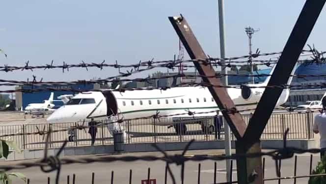 Probleme cu avionul în care se afla Viorica Dăncilă! Ce a pățit premierul României