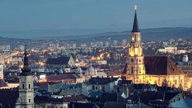 Orașul din România unde se trăiește mai bine ca în Los Angeles sau Miami