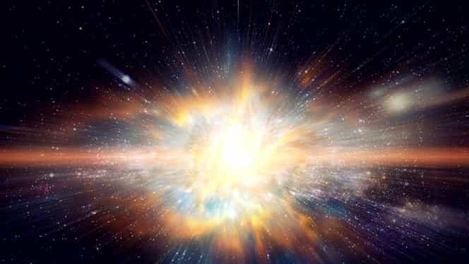 Cercetătorii au descoperit cea mai mare explozie din Univers. În urma lăsată de ea ar încăpea 15 galaxii Calea Lactee
