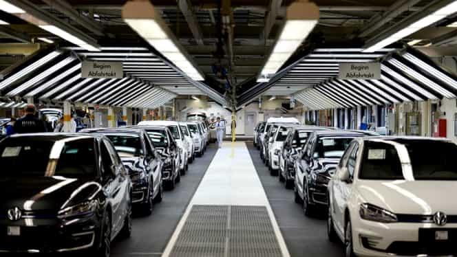 De unde poţi cumpăra un autoturism Volkswagen nou nouţ cu reducere de 10 mii de euro!