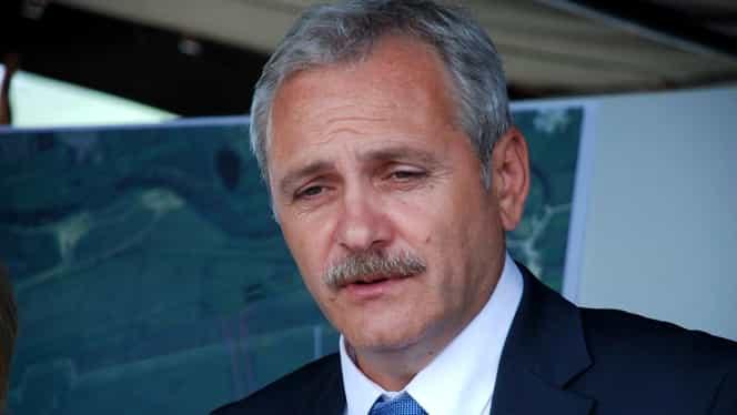"""Liviu Dragnea cere anchetarea unui om de presă! """"Eu am auzit de momorandum în presă"""""""