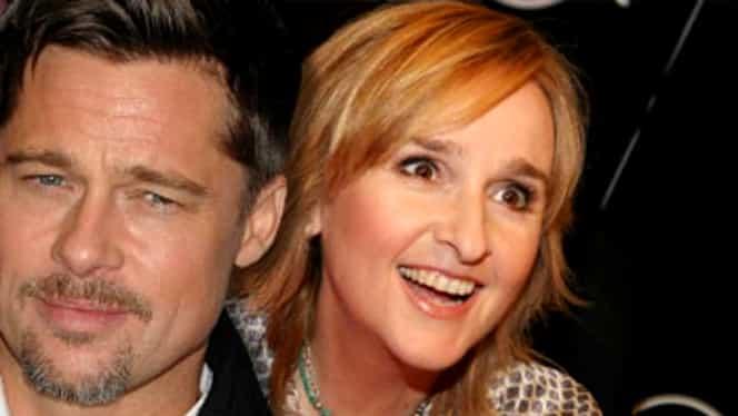 Scandalul anului la Hollywood! Brad Pitt ar mai avea doi copii cu o cîntăreaţă rock