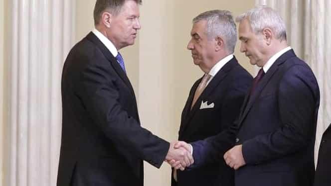 """Raluca Turcan: """"Klaus Iohannis, somat de PSD cu plângerea penală, astfel încât să nu mai aibă ieșiri publice!"""""""