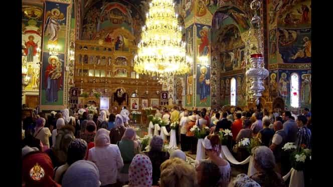 Calendar ortodox 17 noiembrie. Este prăznuit Sfântul Ierarh Grigorie