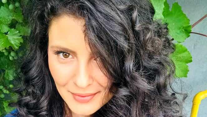 Cine este Ramona Păuleanu, înlocuitoarea lui Florin Busuioc, de la meteo PRO TV