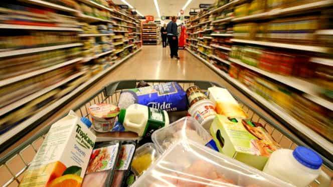 Cora, Carefour și Auchan, amenzi de aproape 19 milioane de euro! Cum se fixau prețurile în hypermarketuri