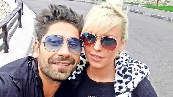 Connect-R și Misha divorțează. Anunțul incredibil făcut de artist