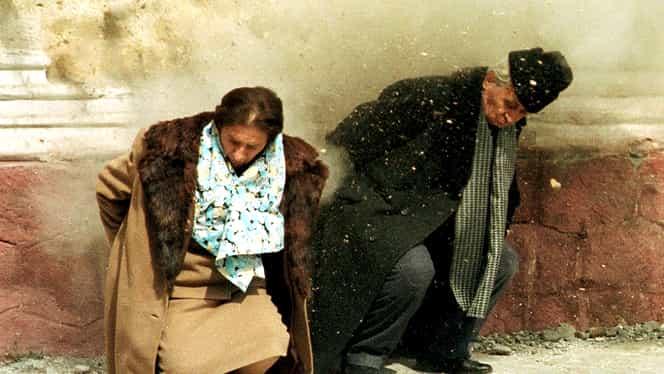 """Ce a strigat Elena Ceauşescu, înainte de execuţie! Mesajul pentru Nicolae Ceauşescu: """"Împreună am luptat, împreună să murim"""""""