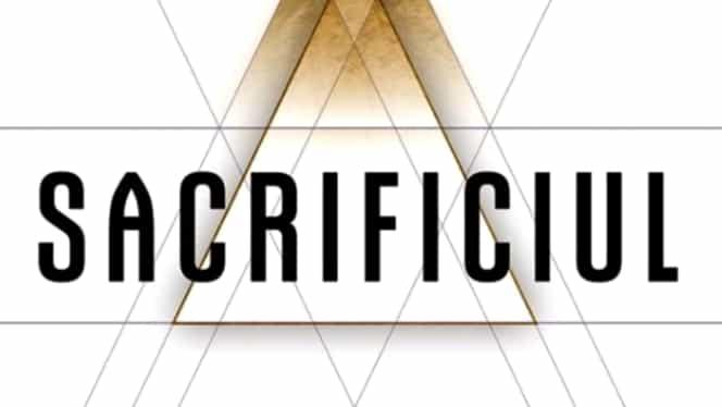 Sacrificiul Live Online pe Antena 1 – Sezonul 1, episodul 2