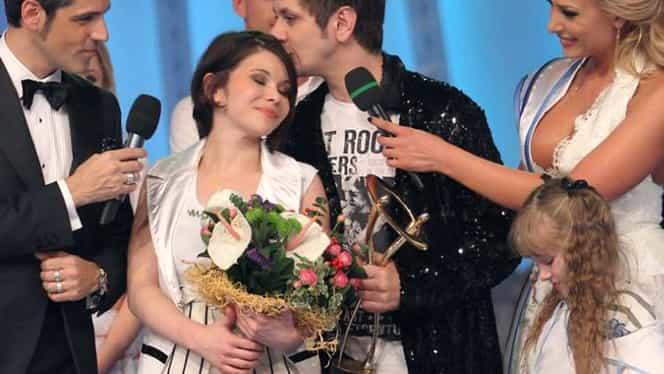 """'E o beţivă satanistă!' Transformarea înfiorătoare a Ellei Dumitru, """"îngeraşul"""" care în 2010 câştiga """"Dansez pentru Tine"""""""