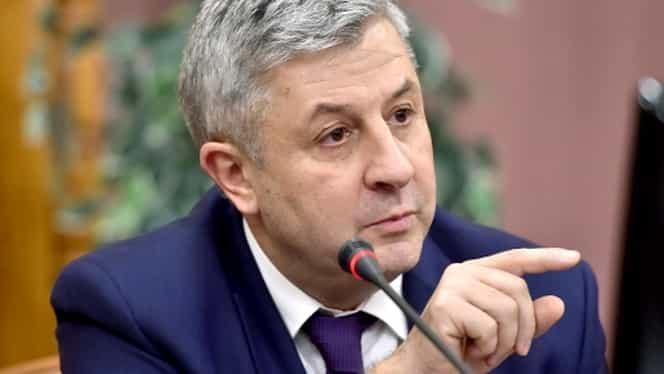 Florin Iordache o critică pe Corina Crețu, după ce și-a anunțat candidatura la europarlamentare