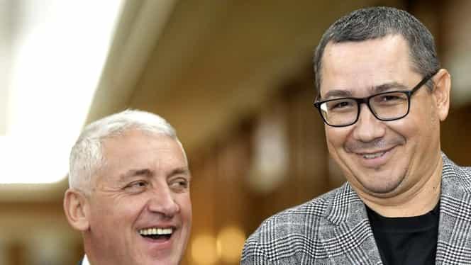 Victor Ponta, o nouă lovitură încasată! Demisii în lanț în organizația Dâmbovița
