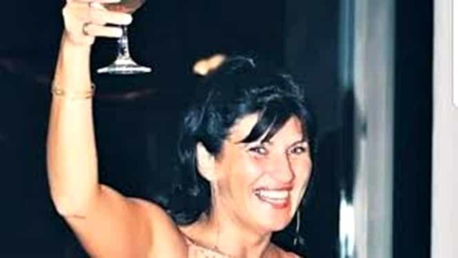 Numărul de telefon al Elodiei Ghinescu, în continuare activ. Avocata a fost declarată moartă în 2011