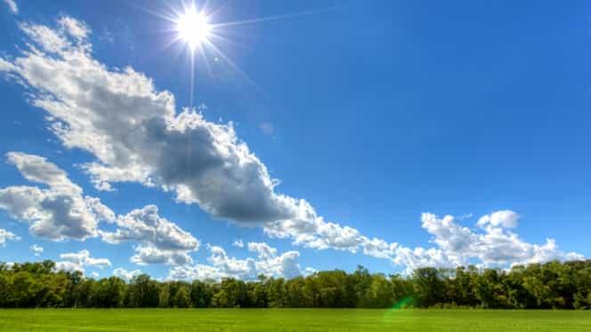 Prognoza meteo 22 iunie! Vremea va fi foarte instabilă!