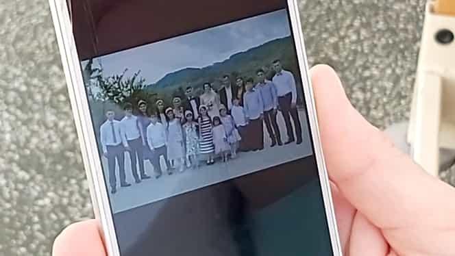 Cea mai numeroasă familie din România! O femeie are 20 de copii și nu se oprește aici