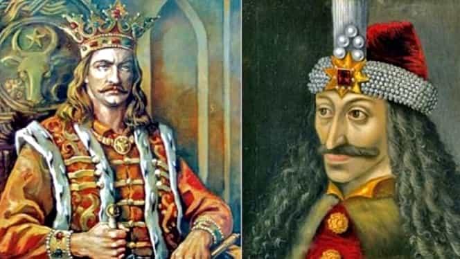 Ștefan cel Mare și Vlad Țepeș erau rude, dar se urau de moarte. Care e motivul
