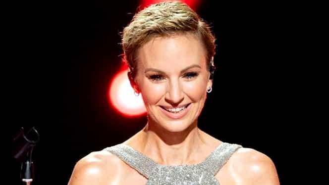 """O concurentă de la emisiunea """"The voice"""" Australia a murit. Natasha Stuart suferea de cancer"""