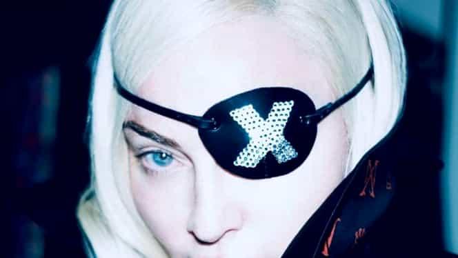 Madonna uimeşte din nou! Şi-a făcut iubit cu 35 de ani mai tânăr