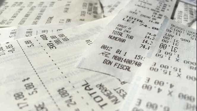 Loteria Bonurilor Fiscale, extragerea de duminică, 17 martie. Vezi bonurile câștigătoare din februarie