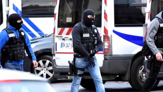 Atac armat! Un jurnalist şi soţia lui, împuşcaţi în plină stradă în Franţa!