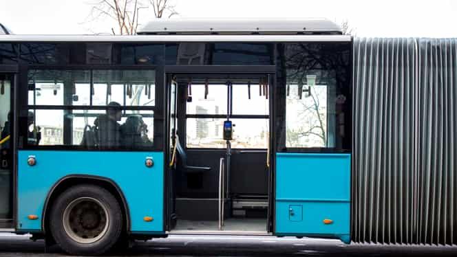 Șeful STB: Transportul în comun din București nu va fi oprit odată cu starea de urgență