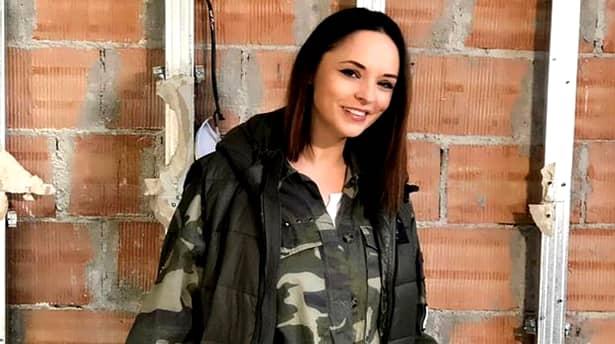"""Andreea Marin, mesaj dureros pentru mama ei, de 8 Martie: """"Să-mi fie permisă o vizită în cer"""""""
