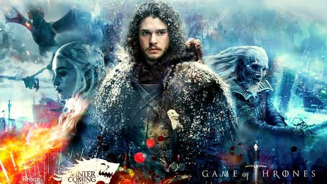 Când începe ultimul sezon din Game of Thrones. Trailer-ul a apărut deja. VIDEO