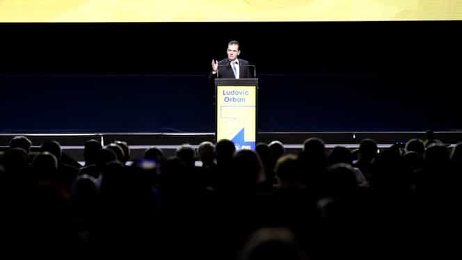 Ludovic Orban a fost desemnat șef de campanie al PNL la alegerile locale și parlamentare