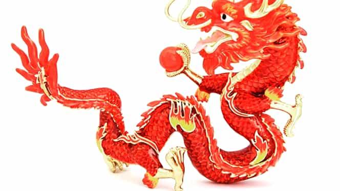 Zodiac chinezesc: marți, 5 mai 2020. Dragonul s-a schimbat radical și nu se mai regăsește pe sine
