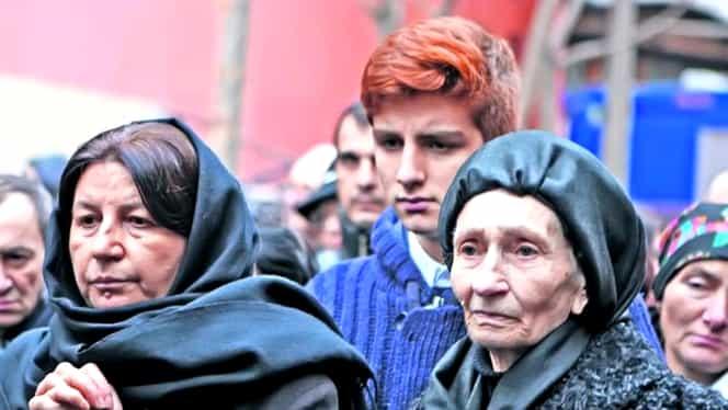 Cum arată acum Magda Catone, la 6 ani de la moartea actorului Şerban Ionescu! A pierdut definitiv lupta cu kilogramele!