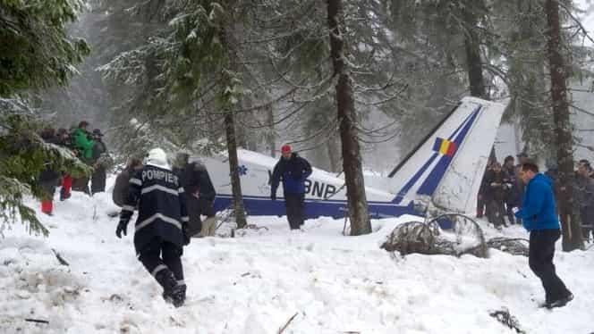 5 ani de la accidentul aviatic din Munții Apuseni: mesajul Romaniței Iovan